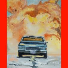 Картина Взрывной Caprice