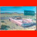 Картины ретро автомобилей USA